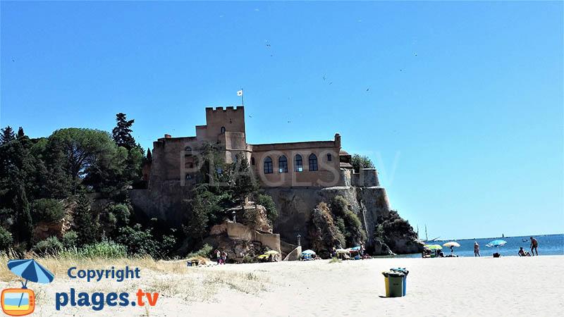 Castello de Ferragudo