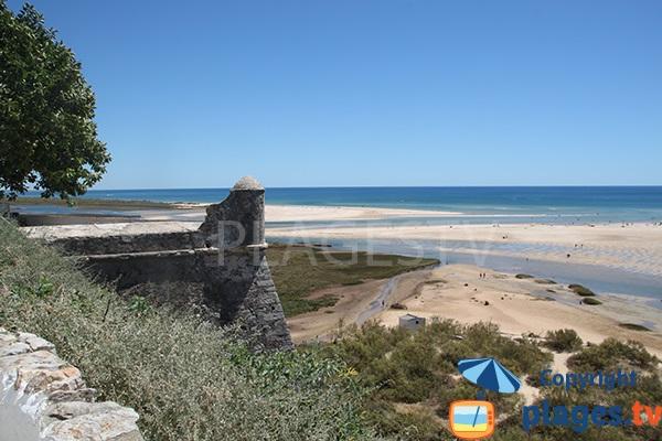 Cacela Velha - Portugal