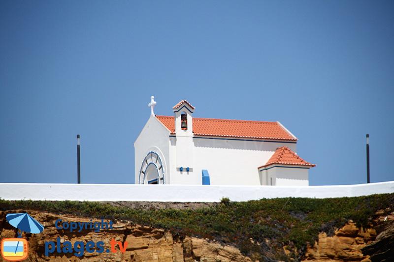 Chapelle Nossa Senhora do Mar à Zambujeira do Mar