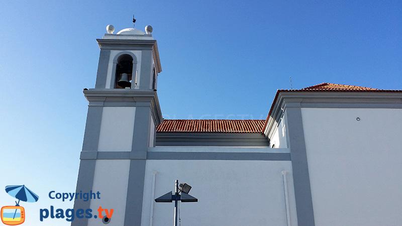 Eglise d'Aljazur