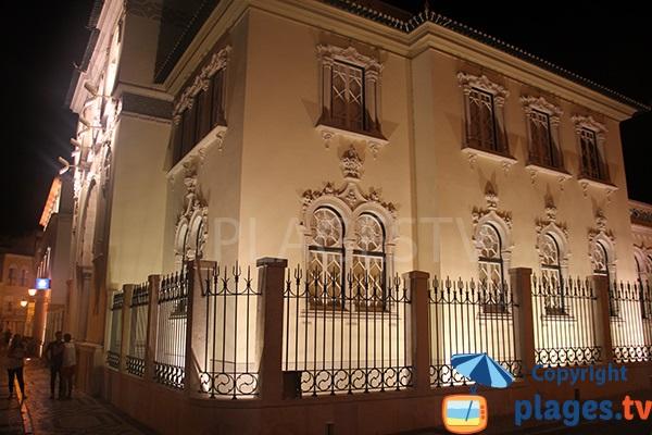 Maison dans le Vieux Faro - Portugal