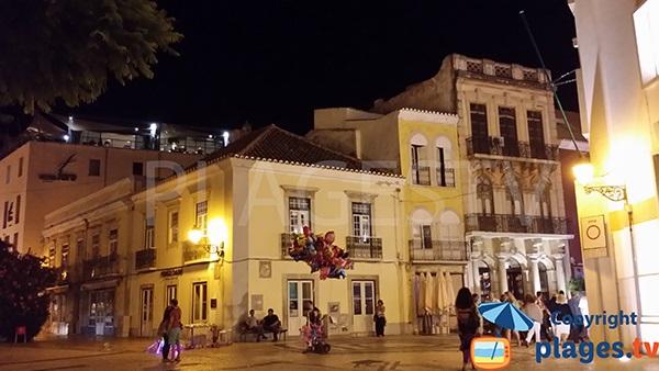 Place à Faro - Portugal