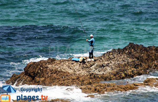 Pêche à Almograve