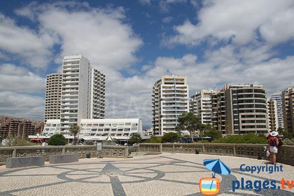 hôtels à Portimao - Portugal