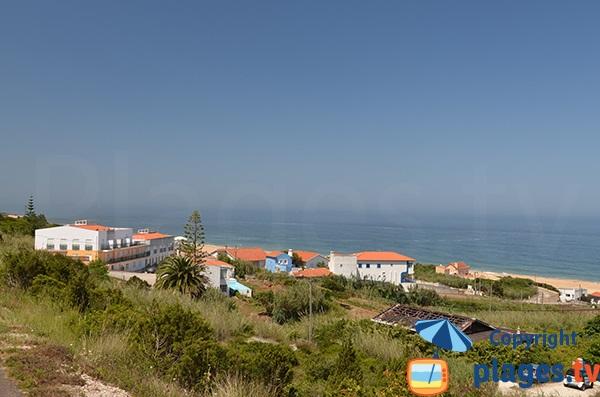 Salgado au Portugal