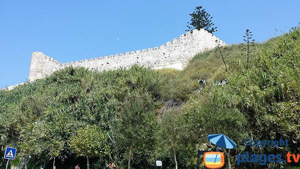 Chateau de Sines