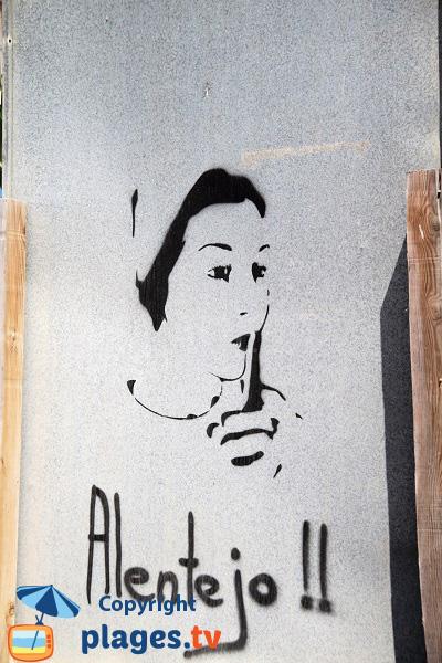 Symbole de l'Alentejo