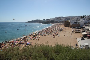 Plages Albufeira