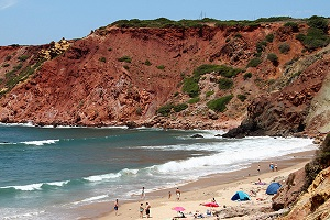 Plages Carrapateira